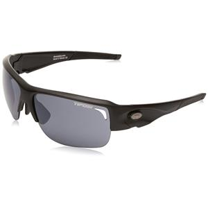 Tifosi Elder Sunglasses Matte Black
