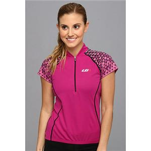 Louis Garneau Astoria Cycling Jersey SS Women's