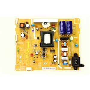 Samsung UN39EH5003FXZA Power Supply / LED Board BN44-00496B