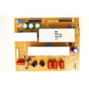 SAMSUNG PN51D450A2D X-Main Board LJ92-01759B