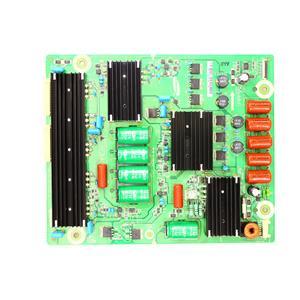Samsung PN50C6500TFXZA X-Main Board BN96-12960A (LJ92-01731A)