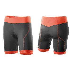 2XU Perform Tri Shorts Women's Orange