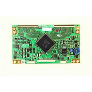 Sharp LC-37D40U T-Con Board CPWBX3508TPZQ