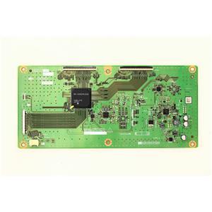 Sharp LC-60LE6300U T-Con Board RUNTK4911TPZT
