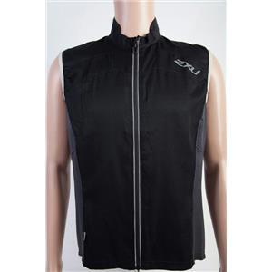 2XU Elite Vapor Mesh Cycle Vest Men's