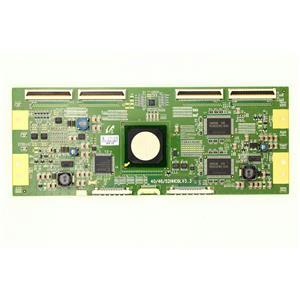Mitsubishi LT-40148 T-Con Board LJ94-01973R