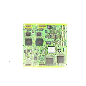 Panasonic TH-42PX20 D Board TZTNP01QKSU