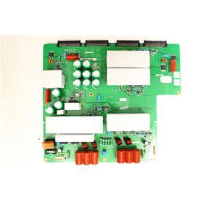 Samsung FPT5884X/XAA X-Main Board BN96-09756A (LJ92-01627A)