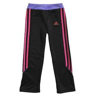 Adidas Little Girls' ClimaWarm Runner Pant 6x