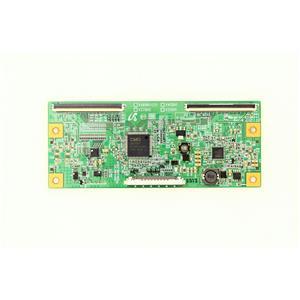 Samsung LA46D550K1RXXZ T-Con Board BN81-05901A (35-D056718)