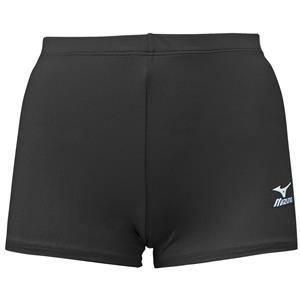 Mizuno Girl's Youth Volleyball Low Rider Shorts S