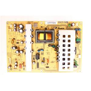 Sharp LC-42X20E Power Supply RDENCA231WJQZ