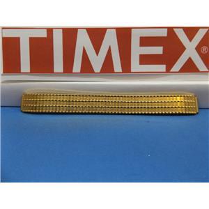 Timex Watch Band 12mm (B) Expansion/Stretch Bracelet GoldTone Lds Watchband