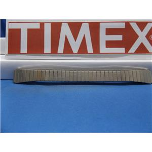 Timex Watch Band 13mm Silver Tone Expansion/Stretch Steel Bracelet Lds Watchband