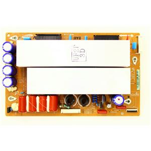 Samsung PN50C675G6FXZA X-Main Board BN96-17224A (LJ92-01682B)