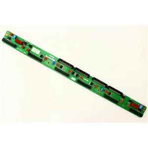 Samsung PN58B540S3FXZA X-Buffer Board BN96-09757A (LJ92-01567A)