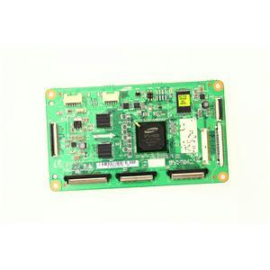 Samsung PH63KPFLBF/ZA T-Con Board BN96-09771A (LJ92-01563A)