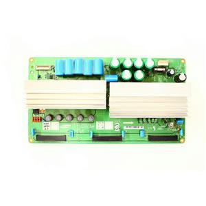 Samsung HPT5064X/XAC X-Main Board BN96-06518A (LJ92-01398A)