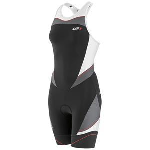 Louis Garneau Women's Pro ITU Triathlon Suit Medium