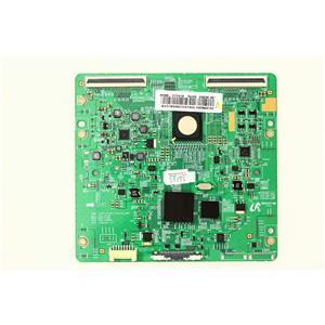 Samsung UN40FH6030F T-Con Board BN96-27247A