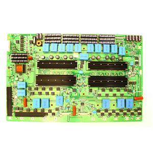 Samsung PN58B850Y1FXZA, PN58B860Y2FXZA Y-Main Board BN96-11184A (LJ92-01651A)