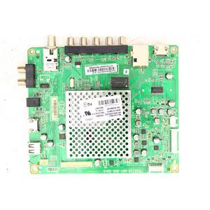 Vizio E320I-B1 Main Board 756XDCB02K050