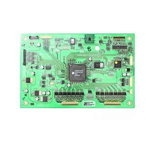 LG DU-42PX12X T-Con Board 6871QCH038C