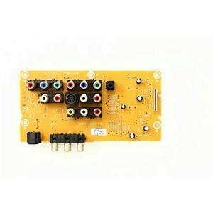 JVC LT-32DM20AK Signal Board A74F3MPS-4