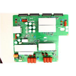 Samsung FPT5884X/XAA X-Main Board LJ92-01627C
