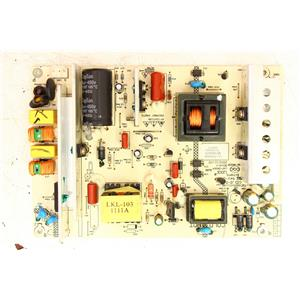 Westinghouse VR-3725 Power Supply LK-OP418005B