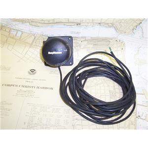 Boaters Resale Shop Of Tx 1508 1427.05 RAYTHEON COMPASS HEADING SENSOR ONLY