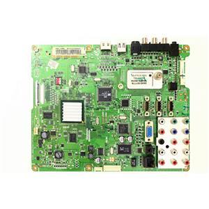 Samsung LN40A650A1FXZA Main Board BN94-01666G