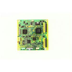 Panasonic TH-42PX600U D Board TNPA3810AHS