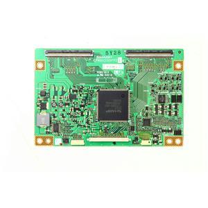 Sharp LC-37D6U T-Con Board CPWBX3369TPZE