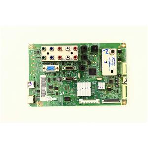 Samsung PN42C450B1DXZA Main Board BN96-15651A