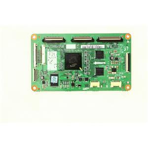 Samsung PN58B650S1FXZA T-CON Board BN96-12379A (LJ92-01564F)