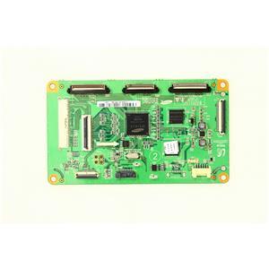 Samsung PN64E533D2FXZA Main Logic CTRL Board BN96-24757A