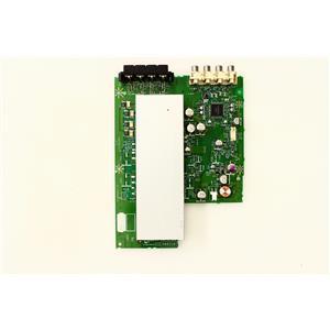 Fujitsu PDS4242W-S Audio Board M00BWB03