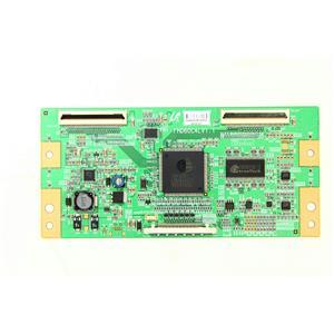 Samsung LN46B530P7FXZA T-Con Board LJ94-02854D