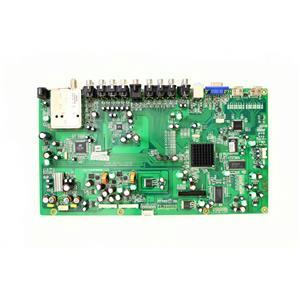 ViewSonic N3735W Main Board 6201-7037311202