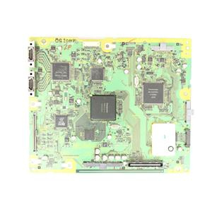Panasonic TH-42PX600U DG Board TNPA3903BES