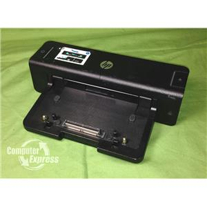 hp elitebook 8460p docking station manual