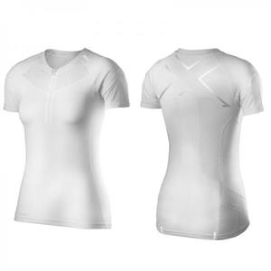 2XU Endurance Compression S/S Top Women's White Small