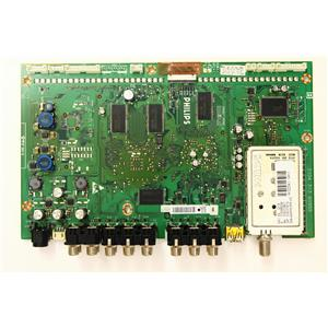 Philips 42PF5321D/37 Main Board 313926800204