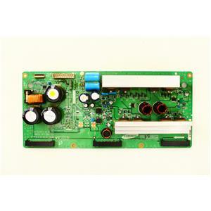 Samsung PPM42M5SBX/XAA X-Main Board BN96-02038A (LJ92-01029A)