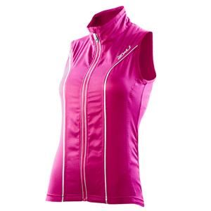 2XU Women's Cycle Vest Pink Small
