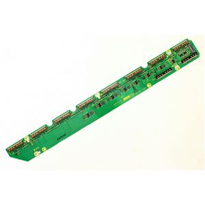 Panasonic TH-42PZ77U C1 Board TXNC11NZTU (TNPA4370)