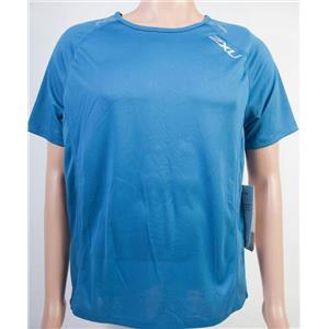 2XU Ice X Short Sleeve Top Men's
