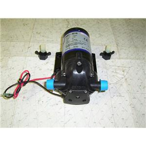 Boaters' Resale Shop Of Tx 1601 0727.02 SHURFLO 3901-0216 FRESH WATER 12V PUMP