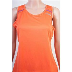 2XU GHST Singlet Women's Orange
